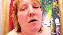 BBW Mother with Big natural Saggy Tits talk to ...