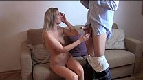Casting - Athletic babe cums for real缩略图