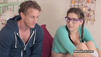 Coed tries_anal for first time Thumbnail