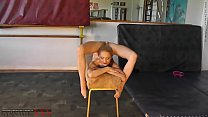 Extreme Erotic Contortion From Tanya The Contortionist Thumbnail