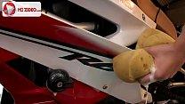Aletta Ocean Ride Her Like a Bike HD 1080p's Thumb