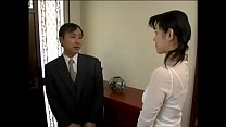 Watch Unsatisfied japenese fucked by stranger preview