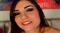 Sasha Grey HardCore Threesome beautiful's Thumb