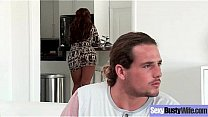 Sexy Housewife (Richelle Ryan) With Big Jugss Nailed Hardcore On Cam vid-14's Thumb