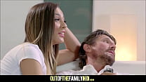 Young Petite Small Tits Step Daughter Jaye Summers Sex With Step Dad Thumbnail