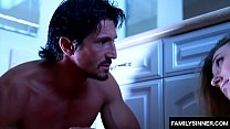 Watch Stepdaughter and daddy passionate sex preview