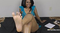 Ebony dildo for indian milf Thumbnail