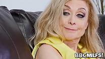 Old fucking granny loves BBC