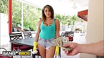BANGBROS - My Dirty Maid Valentina Jewels Clean...