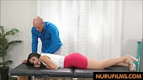 Niece gets serious pounding from horny Uncle
