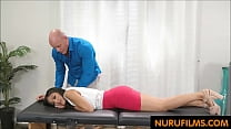 Watch Niece gets serious pounding from horny Uncle preview