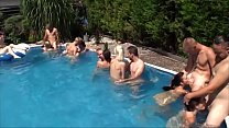 Summer Party Orgy 3