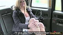 Watch Blonde MILF got_fucked in a car preview