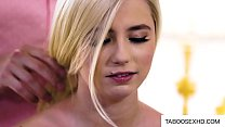 Teen family stepsister and brother porn
