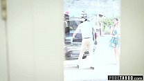 Watch Boyfriend's dad forces girlfriend for his approval preview