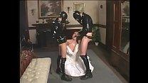 Watch Satin_wedding_dress_dp » bizarre gardenparty staring katarinaand satin bloo Clip preview