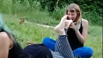 emo girl lick feet