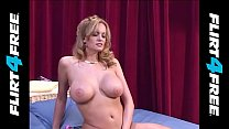 Stormy Daniels Performing in a Throwback 2004 Flirt4Free Cam Show Thumbnail