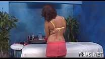 Hot 18 year old gets drilled