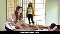 FamilyStrokes porn sous sa belle mère Thumbnail