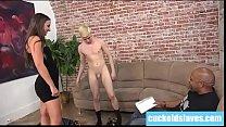 Shane Diesel and Amirah Adara cuckold white wimp Thumbnail