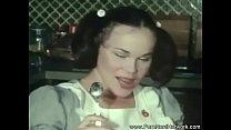 Classic Seventies Porn Film Retro