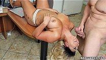 Nina Kayy And The Big Anal Surprise! (hih14794) Thumbnail