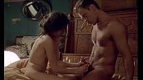 Caroline Ducey - Romance - movie part 03