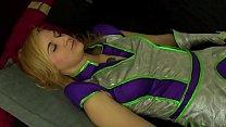 Robot Girl BJ featuring Fifi Foxx