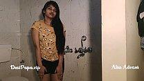 Alia Advani Hot Indian Punjabi Model In Bathroo...