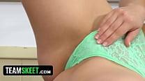 InnocentHigh Nerd smalltits teen Remy Lacroix f...