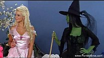 Midget Sex From The Wizard Of Oz Thumbnail