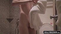 Watch KELLY MADISO - Busty Petite Nadya Nabakova Tips Very Well preview