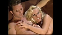The way to the top of a beautiful blonde - Eva ...