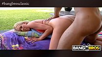 BANGBROS - This Tiny Lil' Thing Takes A Curved Big Black Dick In The Pussy Like_A_Doctah Thumbnail