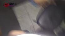 Watch Cris chupando homens estranhos dentro do sexshop em SP, corninho do marido acompanha e grava toda timidez e inexperiência de sua esposa putinha neste 2 glory hole, rola no cú, na buceta e muita porra na boca para ela engolir preview
