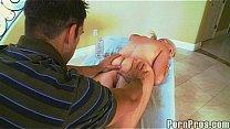 Leed's Oily Massage Happy Ending!  1 Thumbnail