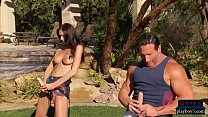 Watch American swingers couples first time full length preview