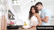 Romantic Lovemaking with Sweet Teen Nita Star