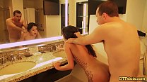 Hottie Cameron Canela gets Her Pussy Pounded by...