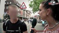 Deutsche Schlampe sucht einen Mann der sie fickt