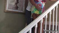 Watch Margo Sullivan - Mom_breaks her foot preview