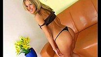 skinny blonde milf masturbating big_clit Thumbnail
