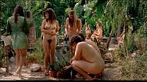 Lots of full frontal female nudity from the 200...