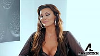 Alex Legend, Becky Bandini, brunette, big tits,...
