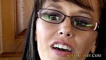 Watch Kindafamily Son fucks stepmother in the ass and gets caught by sister preview