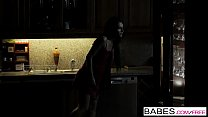 Babes - (Alexis Brill) and ( Chad Rockwell) - A Hump in the Night of Halloween Thumbnail