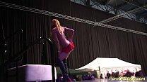 crazy girls sucking a cock on public sexfair