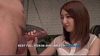 Hot japan girl Rikka Anna suck and lick dick Thumbnail