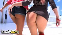 BANGBROS - Perfect Blonde PAWG Alexis Texas And...